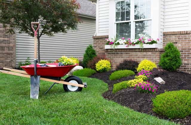 個人、法人問わずお庭の設計・施工